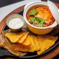 Суп Чили по-домашнему 370 гр.
